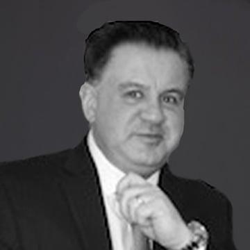 Attorney portrait